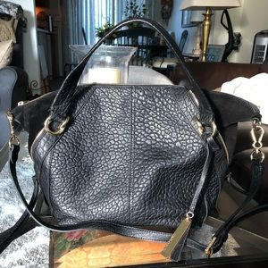 VINCE CAMUTO SINY TOTE